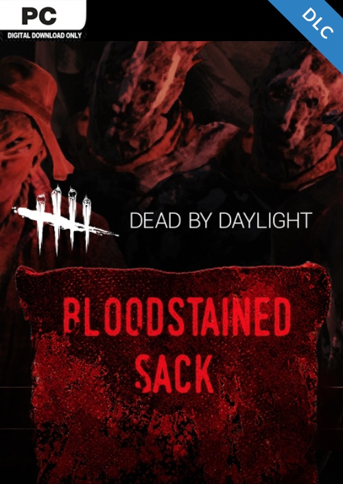 Dead by Daylight PC - The Bloodstained Sack DLC key