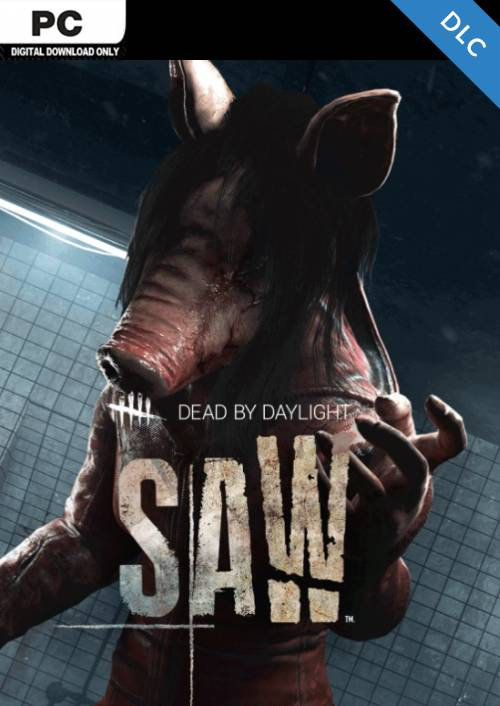 Dead by Daylight PC - the Saw Chapter DLC key