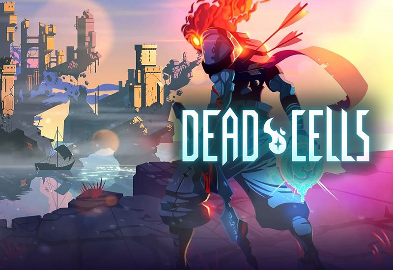Dead Cells Switch (EU) cheap key to download