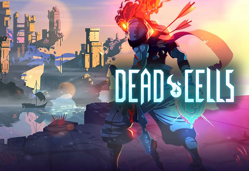 Dead Cells Xbox One cheap key to download