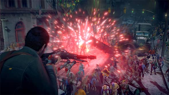 Dead Rising 4 Xbox One cheap key to download