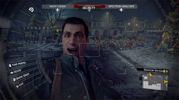 Dead Rising 4 Deluxe Edition Xbox One cheap key to download