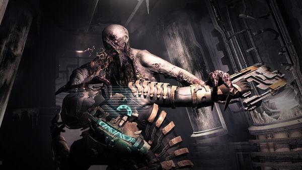 Dead Space 2 PC billig Schlüssel zum Download