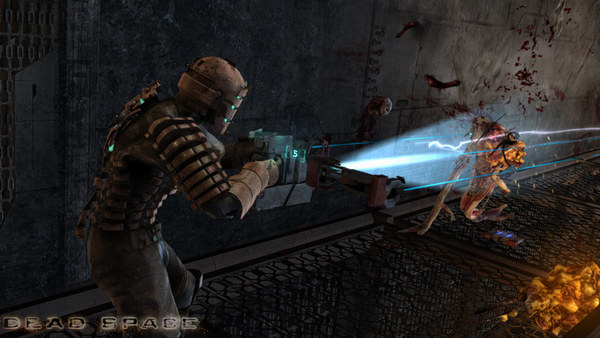 Dead Space PC billig Schlüssel zum Download