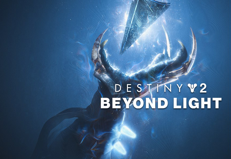 Destiny 2: Beyond Light - Deluxe Edition PC (EU) cheap key to download
