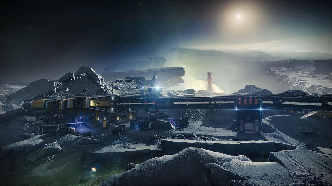 Destiny 2: Beyond Light PC (EU) cheap key to download