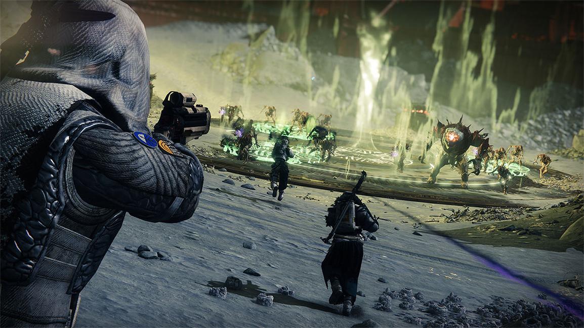 Destiny 2: Beyond Light + Season PC (EU) cheap key to download