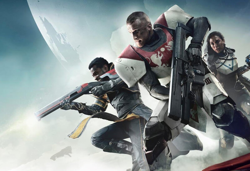 Destiny 2 Expansion Pass PS4 cheap key to download