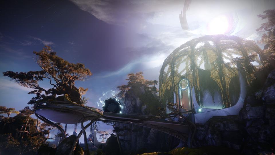 Destiny 2 Forsaken - Legendary Collection PC billig Schlüssel zum Download