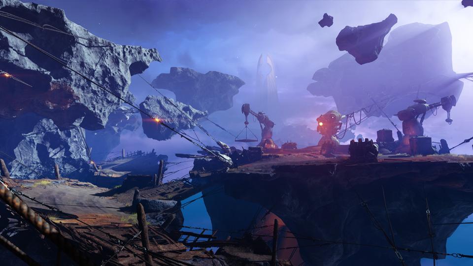 Destiny 2 Forsaken - Legendary Collection PC cheap key to download