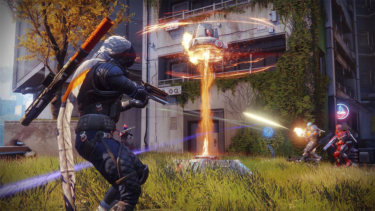 Destiny 2 PC billig Schlüssel zum Download
