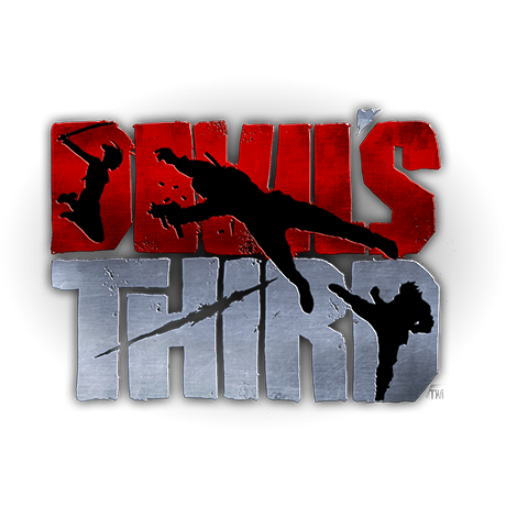 Devil´s Third Wii U - Game Code cheap key to download