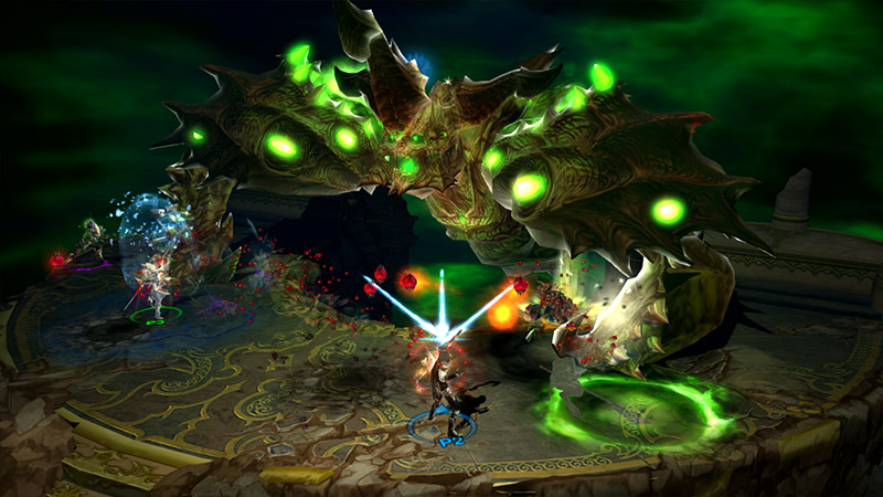 Diablo III 3 Eternal Collection Switch cheap key to download