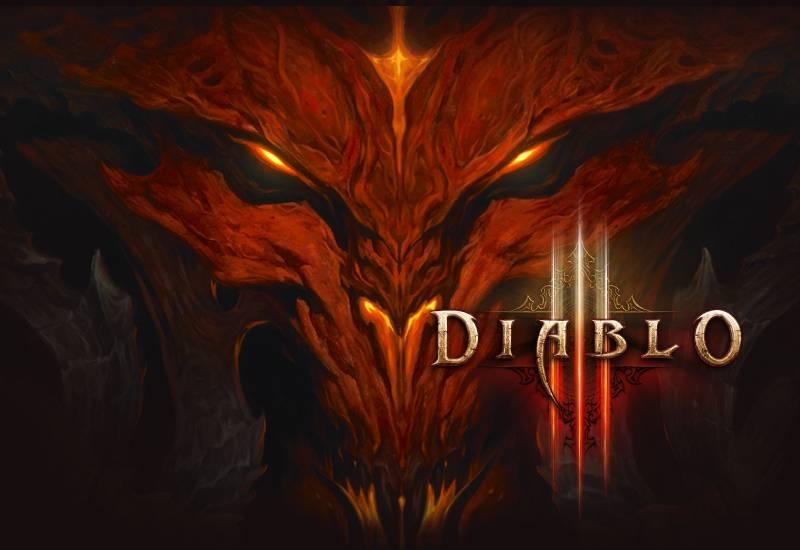 Diablo III 3 Battle Chest PC clé pas cher à télécharger