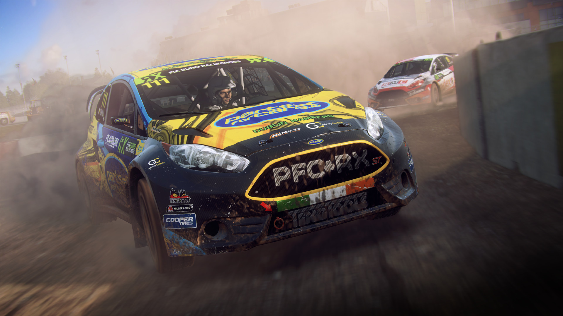 Dirt Rally 2.0 PC cheap key to download