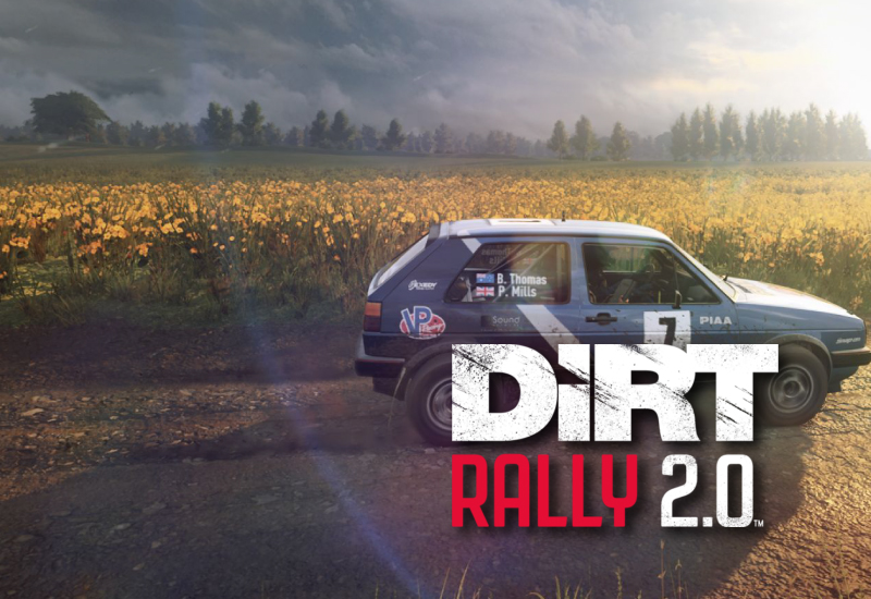 Dirt Rally 2.0 PC DLC cheap key to download