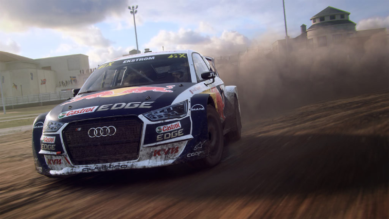 DiRT Rally 2.0 Deluxe Edition PC cheap key to download
