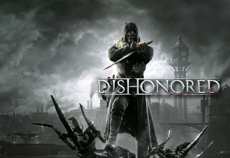 Dishonored Game Of The Year Edition (PC) cheap key to download