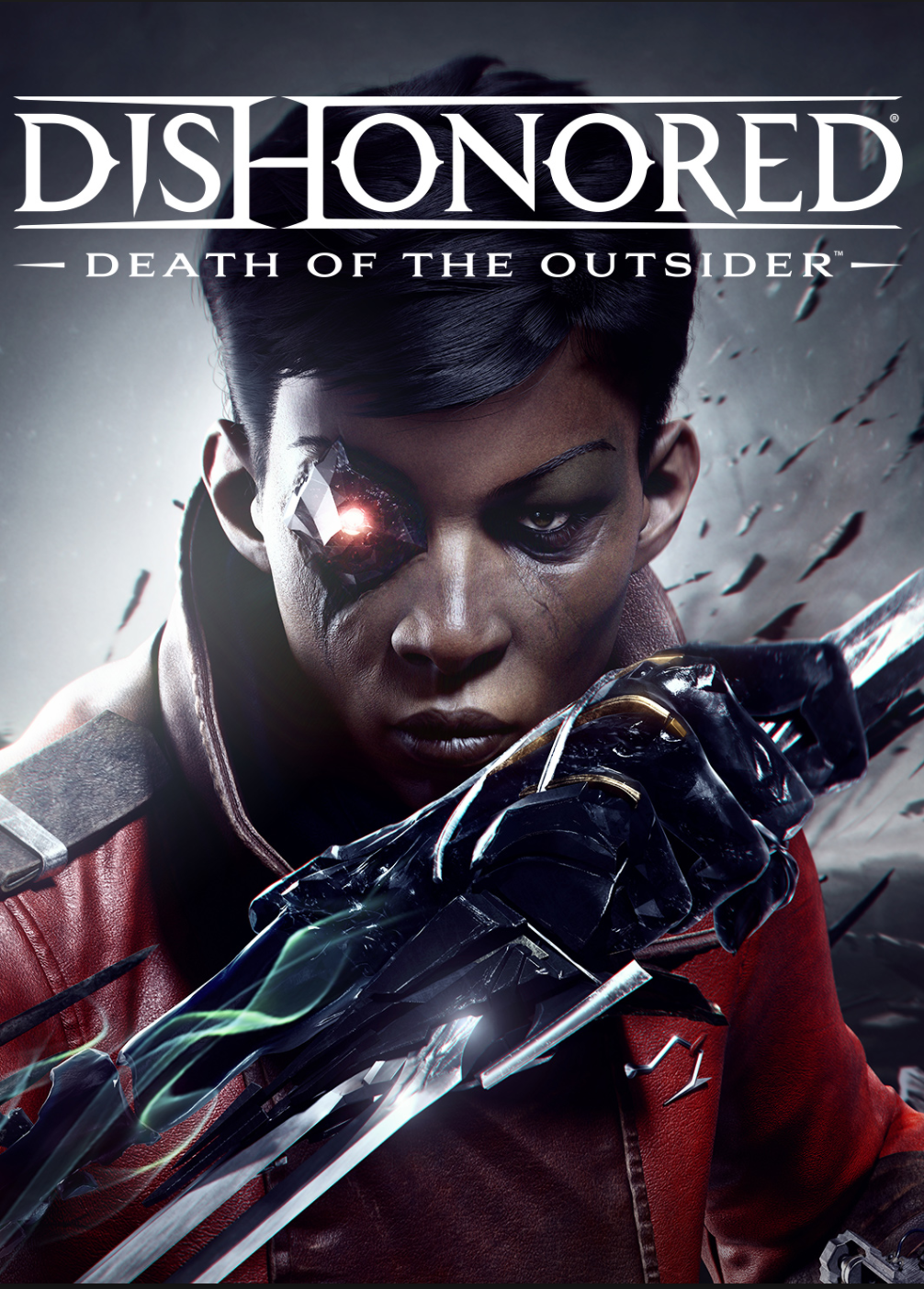 Dishonored Death of the Outsider PC