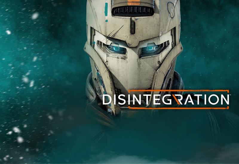 Disintegration PC (WW) cheap key to download