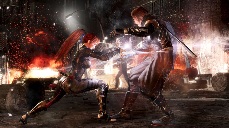 Dead or Alive 6 Xbox One cheap key to download