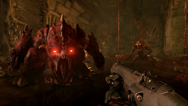 Doom Nintendo Switch cheap key to download