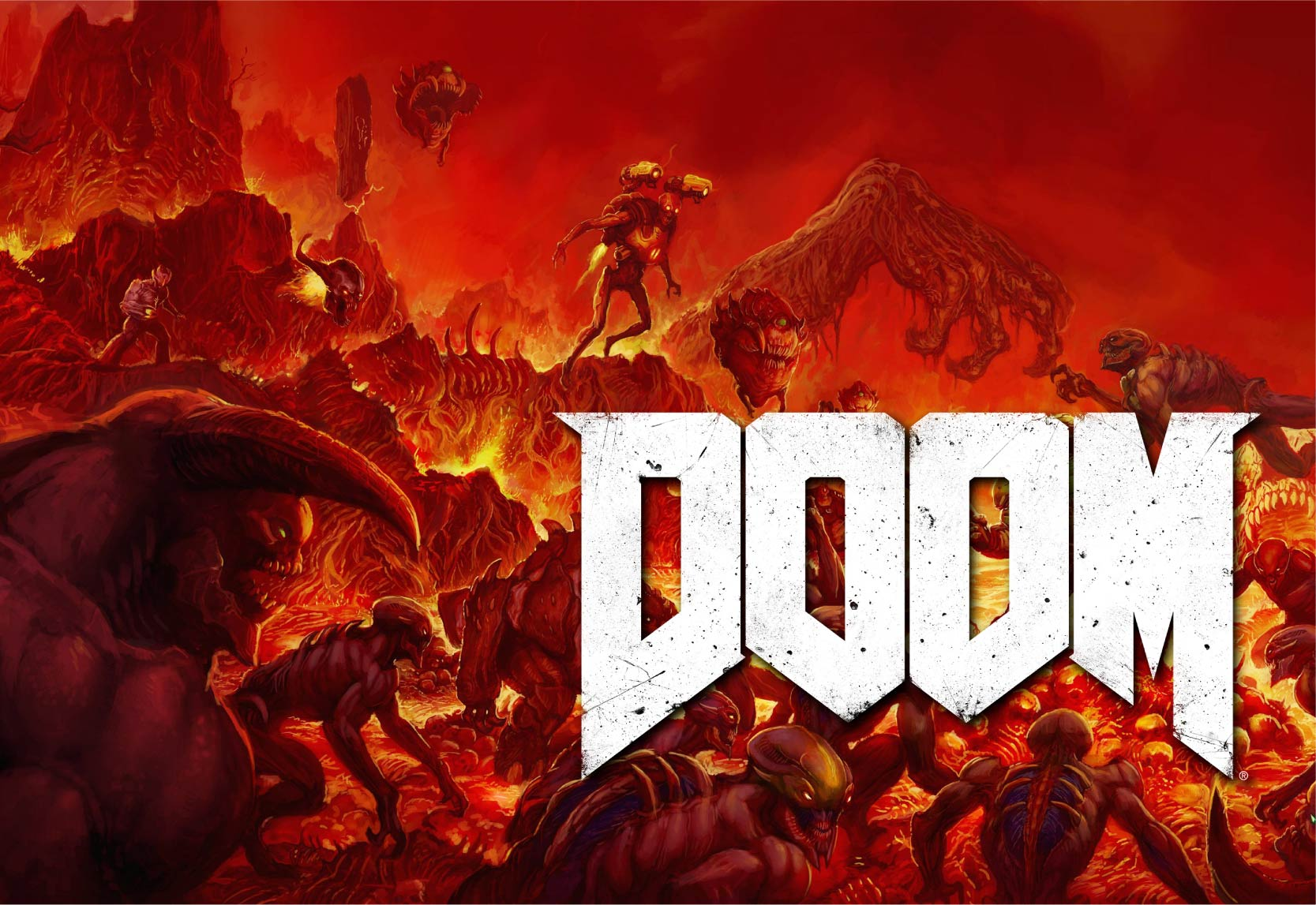 DOOM - Slayers Collection PS4 cheap key to download