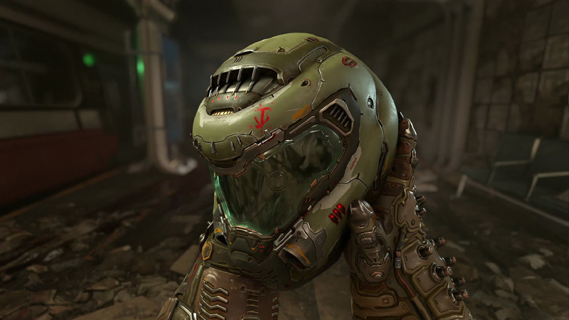 DOOM Eternal - Deluxe Edition PC (WW) + DLC cheap key to download