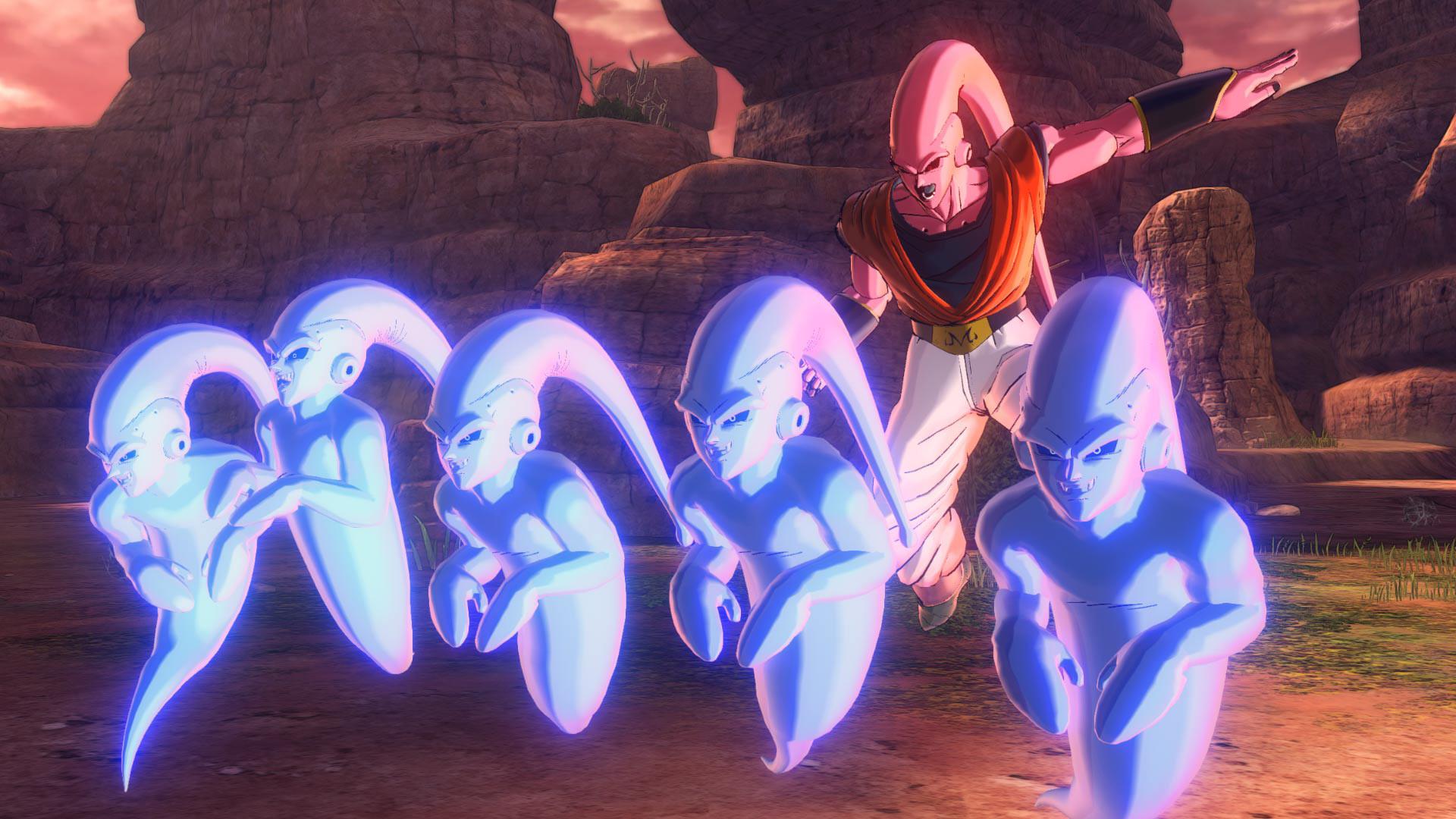 Dragon Ball Xenoverse 2 PC - Extra Pass DLC cheap key to download