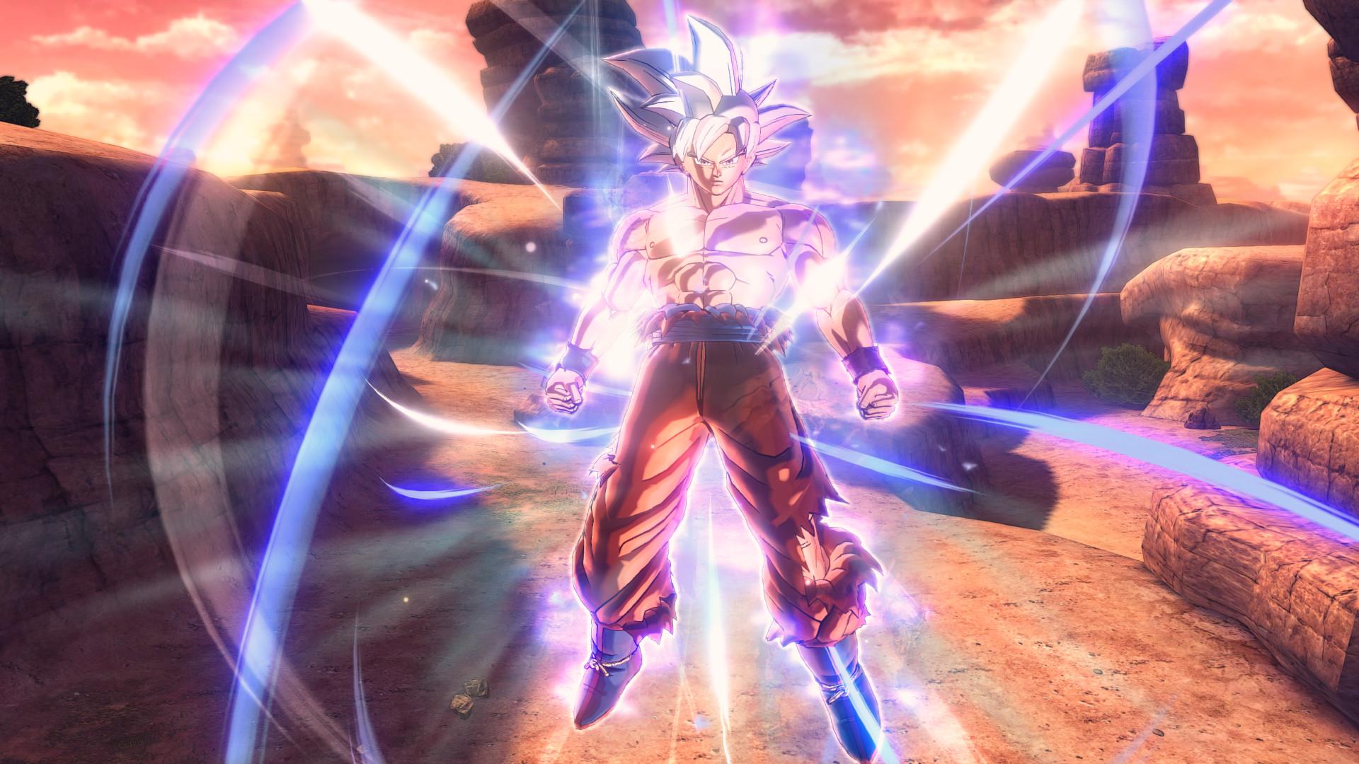 Dragon Ball Xenoverse 2 PC - Extra Pass DLC clé pas cher à télécharger