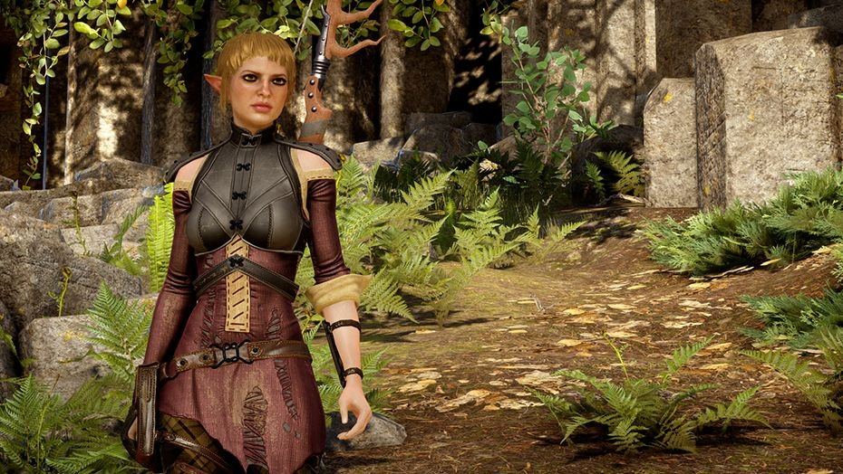 Dragon Age Inquisition - Game of the Year Edition PC cheap key to download