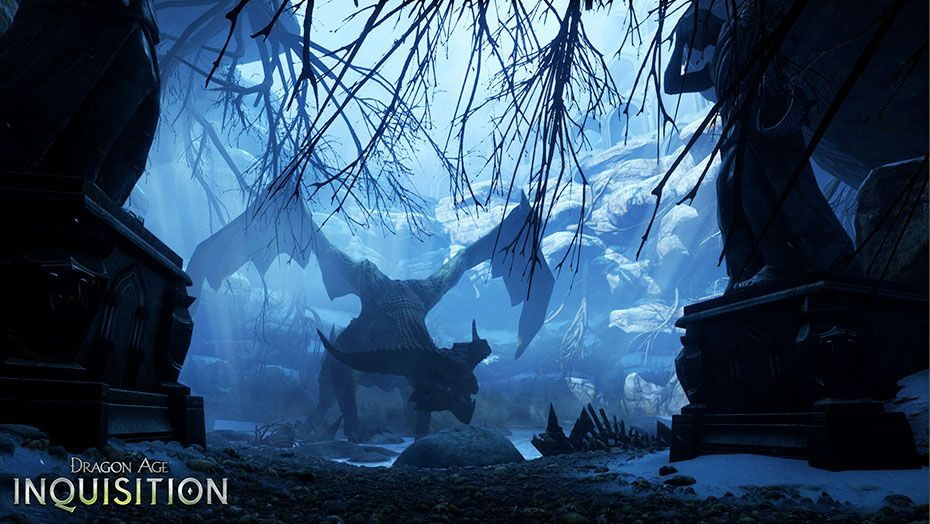 Dragon Age Inquisition - Game of the Year Edition PC clé pas cher à télécharger