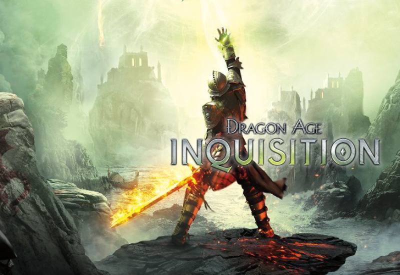 Dragon Age Inquisition PC cheap key to download