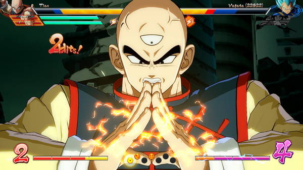 DRAGON BALL FighterZ - FighterZ Edition PC cheap key to download