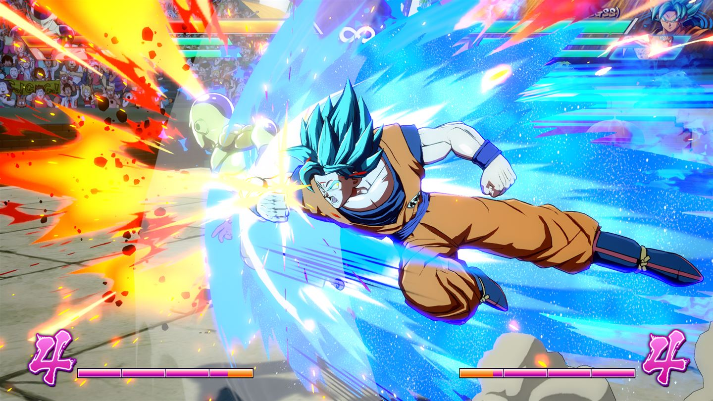 Dragon Ball: FighterZ - FighterZ Pass Xbox One cheap key to download
