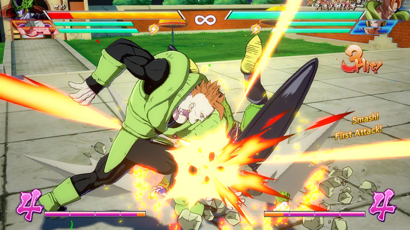 Dragon Ball: FighterZ Xbox One cheap key to download