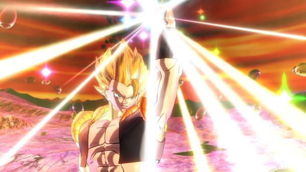 Dragon Ball Xenoverse 2 Season Pass PC clé pas cher à télécharger