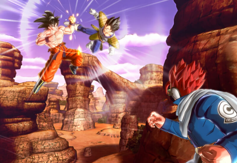 Dragon Ball Xenoverse PC cheap key to download