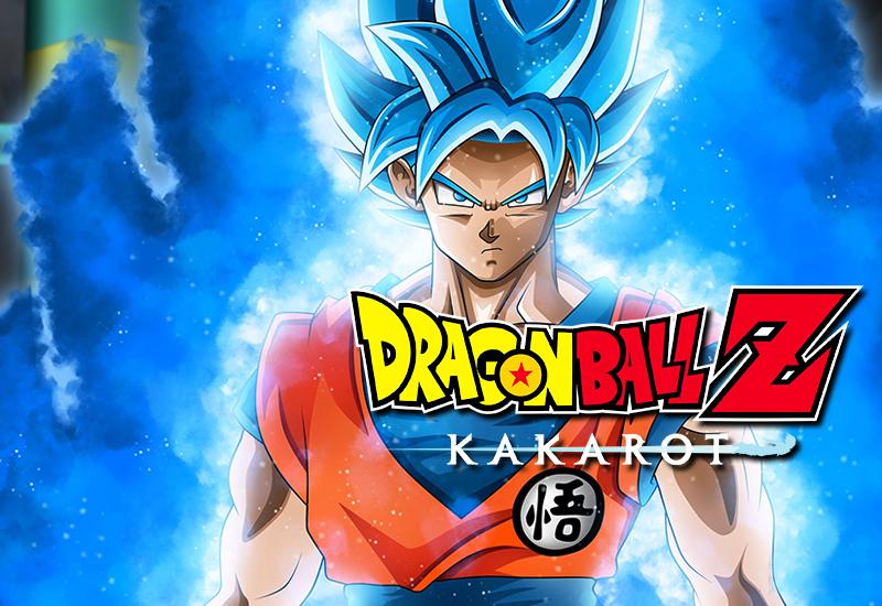 Dragon Ball Z: Kakarot Ultimate Edition PC billig Schlüssel zum Download