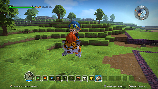 Dragon Quest Builders Switch cheap key to download