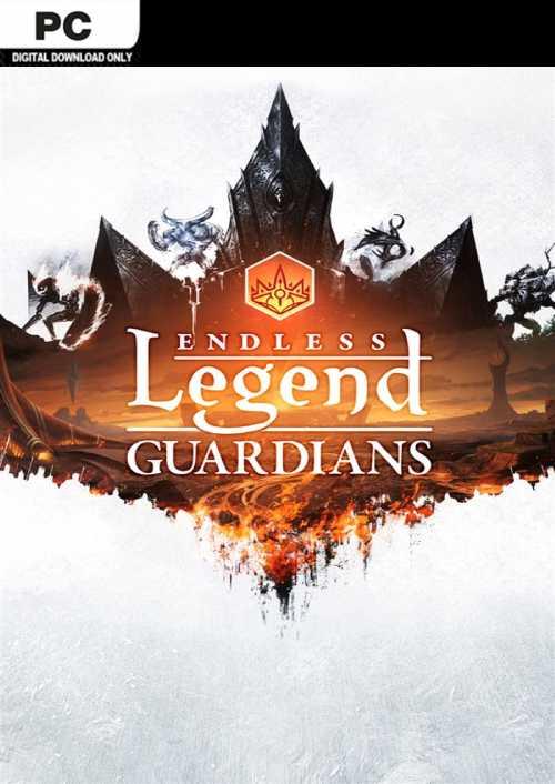 Endless Legend  Guardians PC key