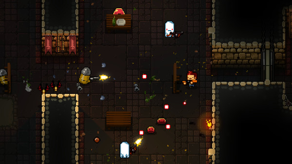Enter the Gungeon PC cheap key to download