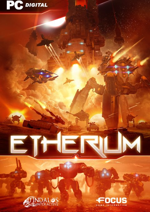 Etherium PC cheap key to download