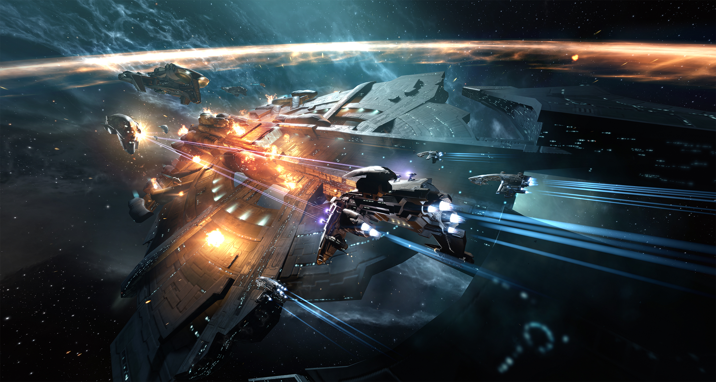 EVE Online Star Pack PC cheap key to download