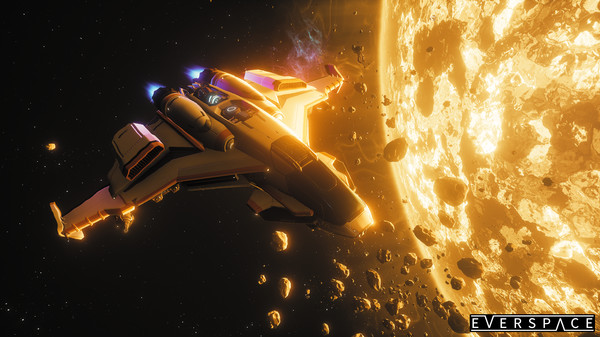 Everspace PC cheap key to download