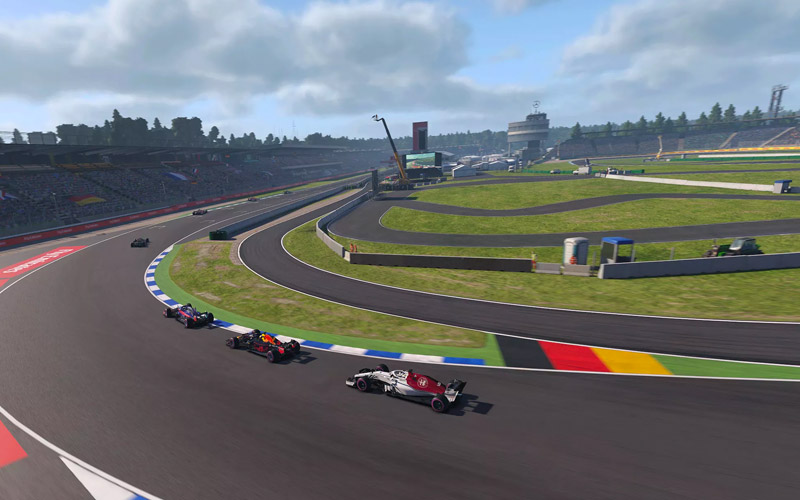 F1 2018 Headline Edition PC billig Schlüssel zum Download