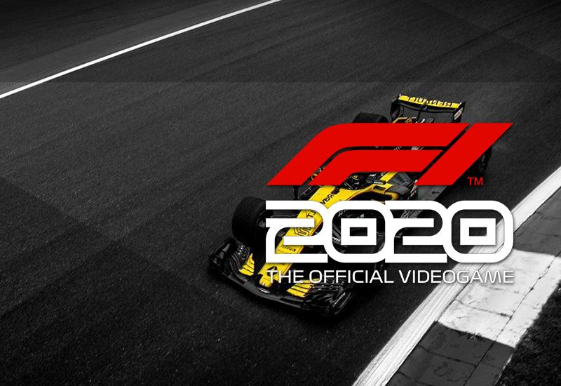 F1 2020 PC cheap key to download