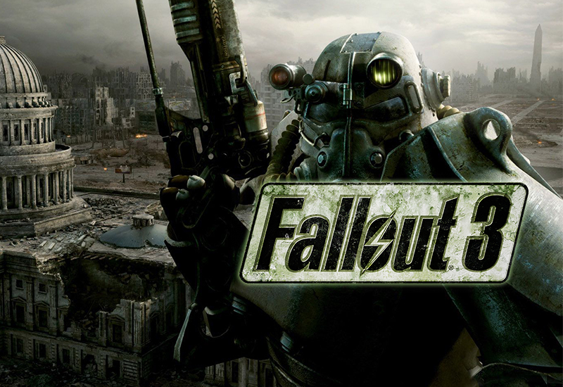 Fallout 3 Point Lookout PC cheap key to download