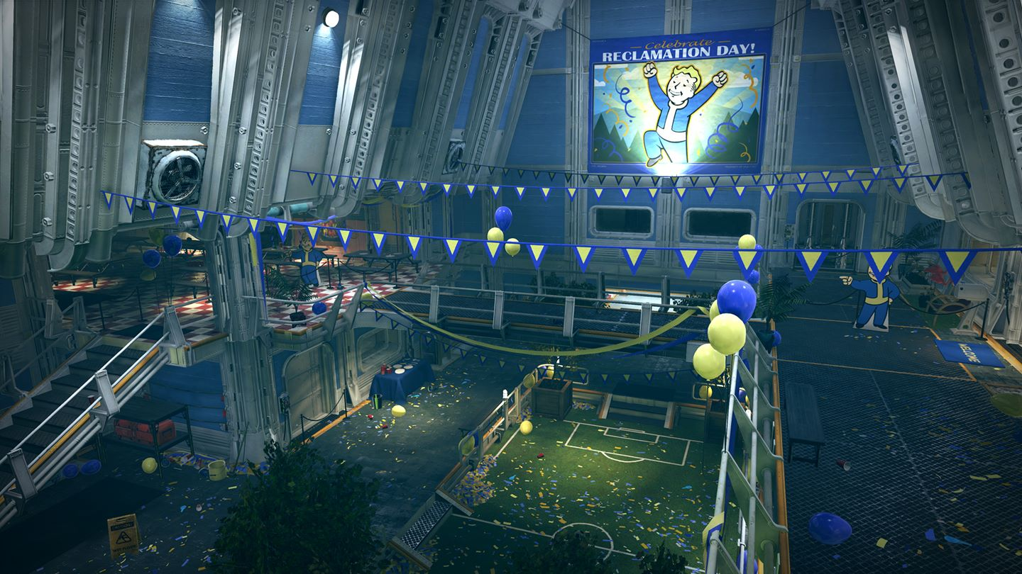 Fallout 76 Tricentennial Edition Xbox One cheap key to download