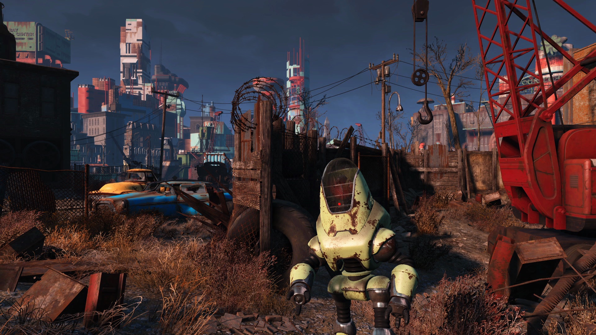 Fallout 4 PC cheap key to download